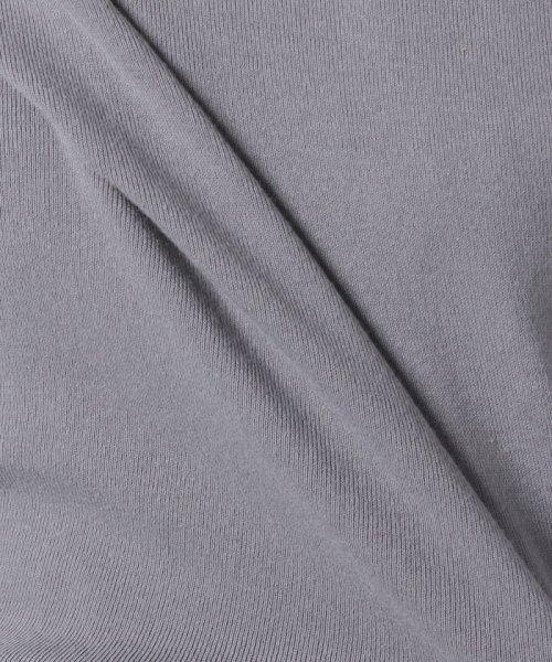 agnes b. FEMME(アニエスベー ファム)/J155 TS Tシャツ/9017J155H18S_img06