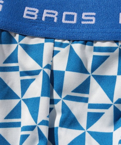 BROS(ブロス)/ブロス[BROS] JUST FIT BOXERS(M~L)/GT3603P2000_img10