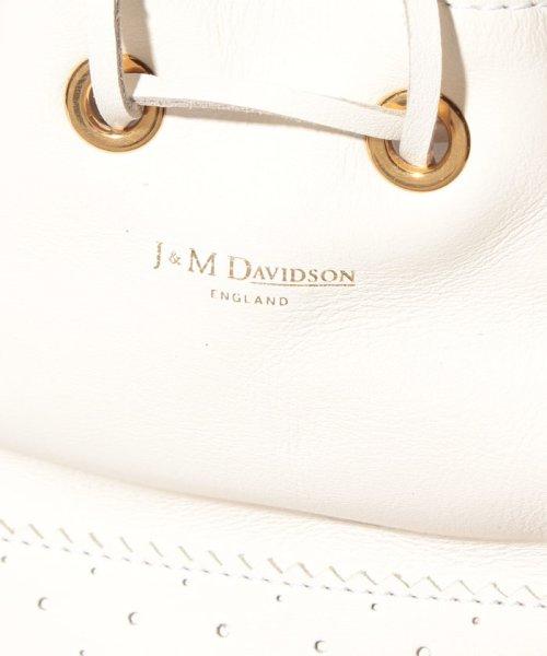 J&M DAVIDSON(ジェイアンドエムデヴィッドソン)/M. CARNIVAL 1355/7314/TAG/13557314TAG_img06