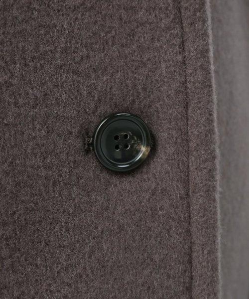 Spick & Span(スピック&スパン)/ビーバービックカラーコート◆/18020200516040_img12