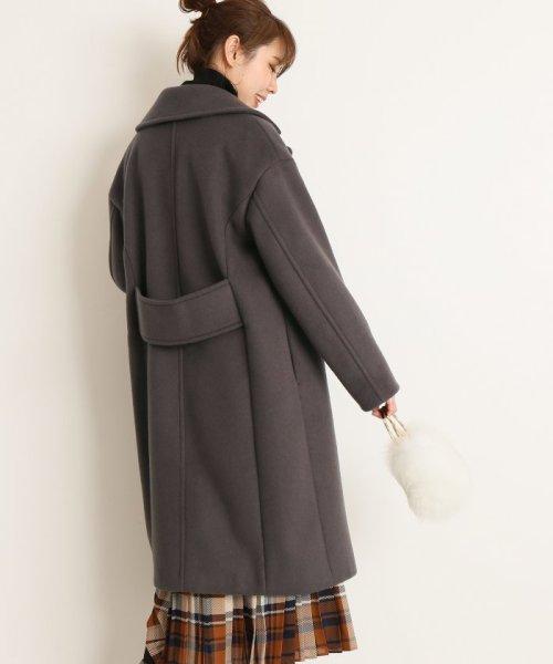 Spick & Span(スピック&スパン)/ビーバービックカラーコート◆/18020200516040_img24