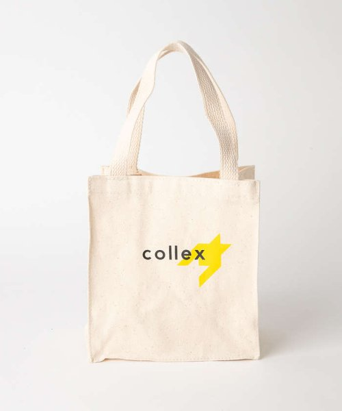 collex(collex)/collexロゴトート/60370223000_img01