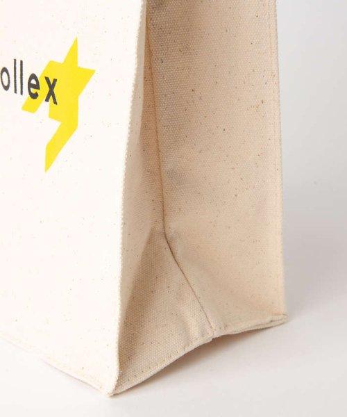 collex(collex)/collexロゴトート/60370223000_img04