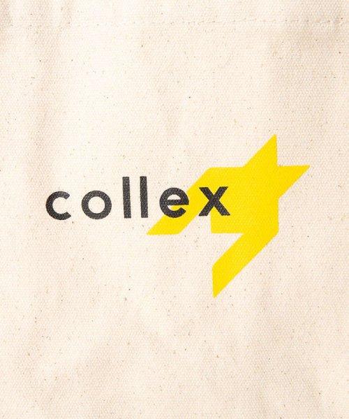 collex(collex)/collexロゴトート/60370223000_img05