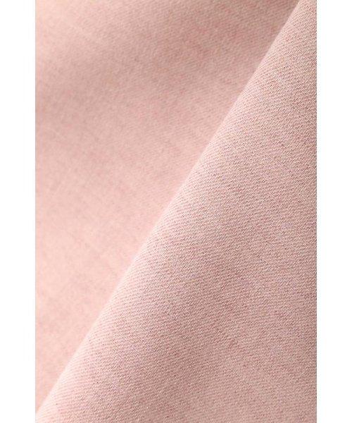 NATURAL BEAUTY BASIC(ナチュラル ビューティー ベーシック)/二重織ストレッチタイトスカート/0178220135_img30