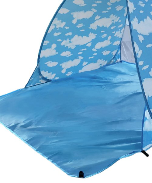 RELAX(RELAX)/〈RELAX/リラックス〉Blue Sky Tent / ブルースカイテント/33422296_img02