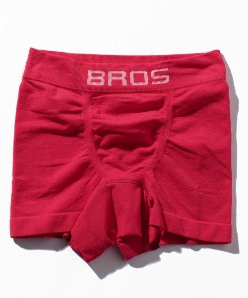 BROS(ブロス)/ブロス[BROS] SOFT FIT BOXERS(S-L)/GT3880P1500_img08