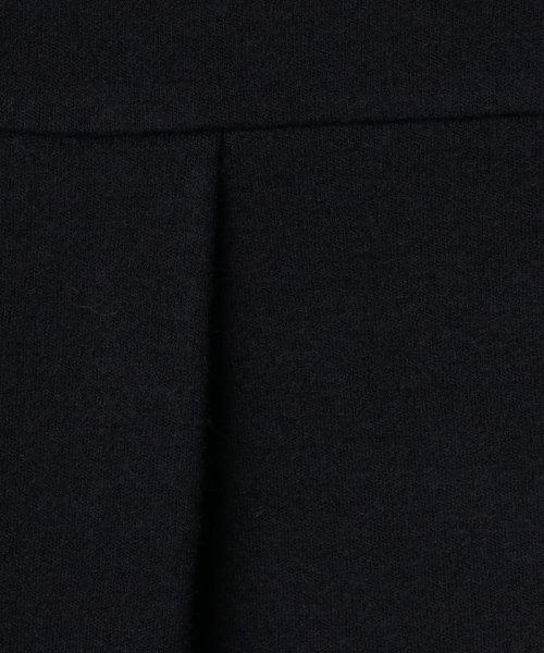 NOLLEY'S sophi(ノーリーズソフィー)/[新色追加]サッシュ付圧縮プルオーバーカットソー/8-0030-6-03-001_img07
