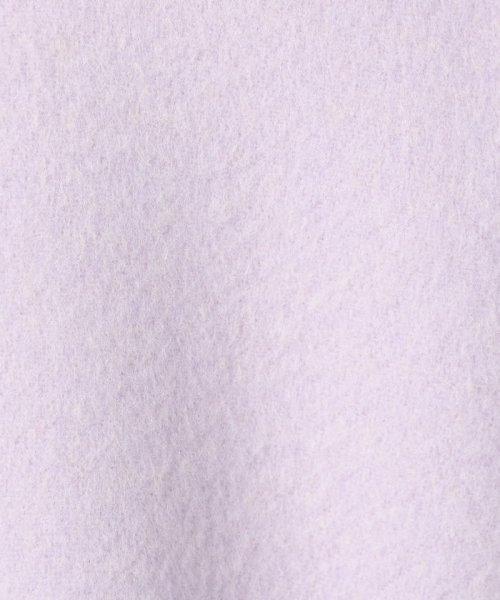 NOLLEY'S(ノーリーズ)/ファーストラムフード付コート/8-0040-6-08-007_img10