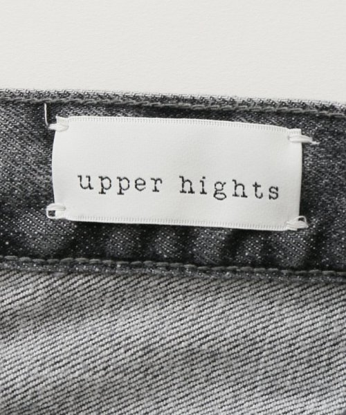 IENA(イエナ)/《WEB限定追加》UPPER HIGHTS 別注 THE STELLA◆/19030910003010_img11