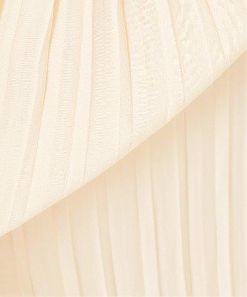Spick & Span(スピック&スパン)/ナイルサテンプリーツスカート2◆/19060200401110_img16
