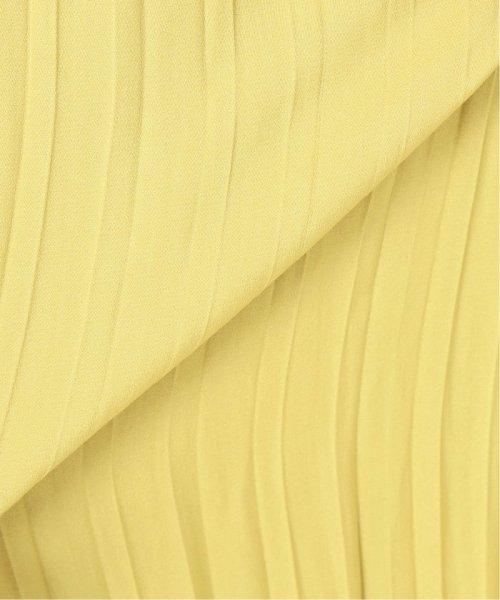Spick & Span(スピック&スパン)/ナイルサテンプリーツスカート2◆/19060200401110_img19
