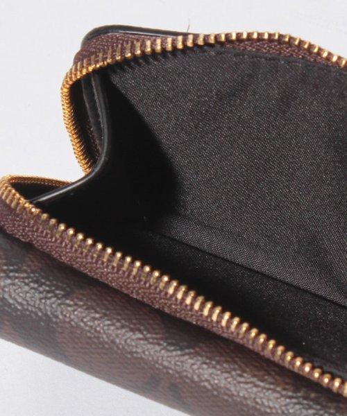 COACH(コーチ)/三つ折り財布 F41302/F41302_img05