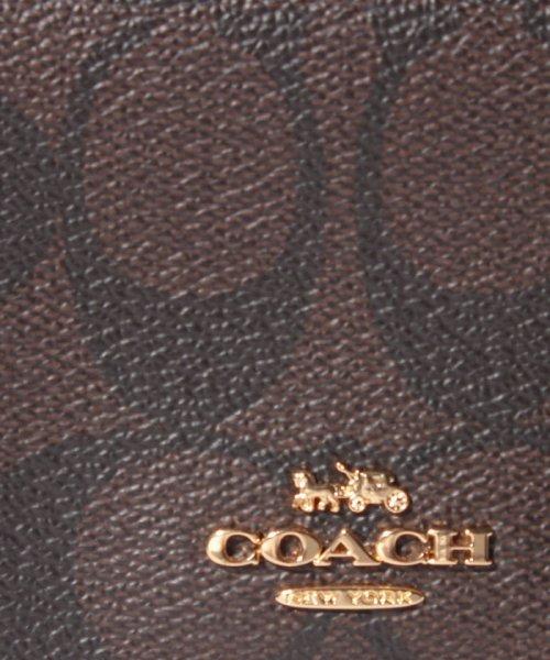 COACH(コーチ)/三つ折り財布 F41302/F41302_img06