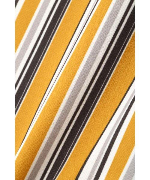 BOSCH(ボッシュ)/[ウォッシャブル]マルチストライプタイトスカート/0219120100_img06