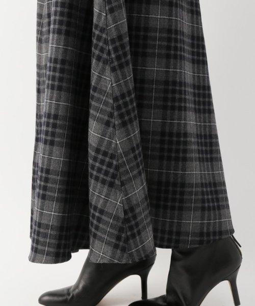 Spick & Span(スピック&スパン)/【MITTERNACHT】 マキシジャンパースカート◆/18040210004530_img11