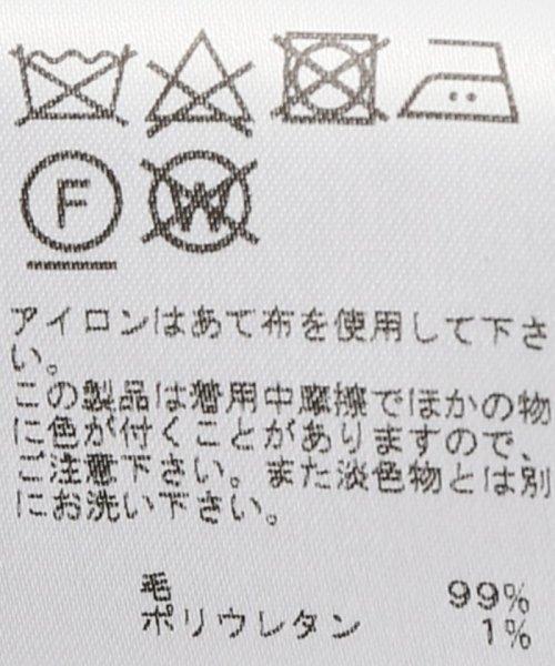 Spick & Span(スピック&スパン)/【MITTERNACHT】 マキシジャンパースカート◆/18040210004530_img15