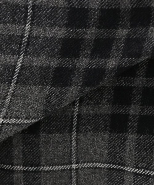 Spick & Span(スピック&スパン)/【MITTERNACHT】 マキシジャンパースカート◆/18040210004530_img18