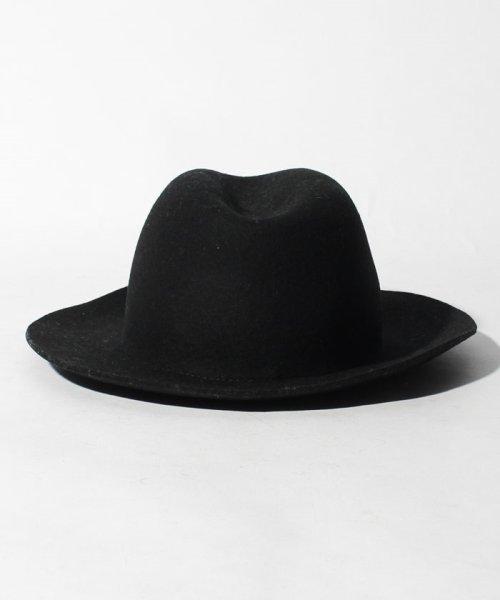 IENA(イエナ)/SORBATTI LOBG BRIM HAT/16095913002030_img01