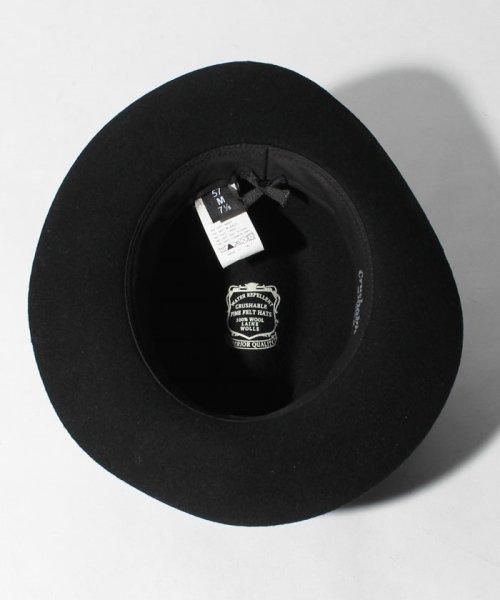 IENA(イエナ)/SORBATTI LOBG BRIM HAT/16095913002030_img02