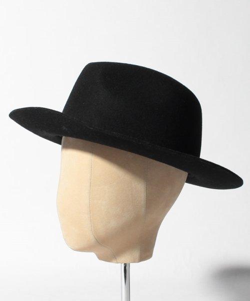 IENA(イエナ)/SORBATTI LOBG BRIM HAT/16095913002030_img04