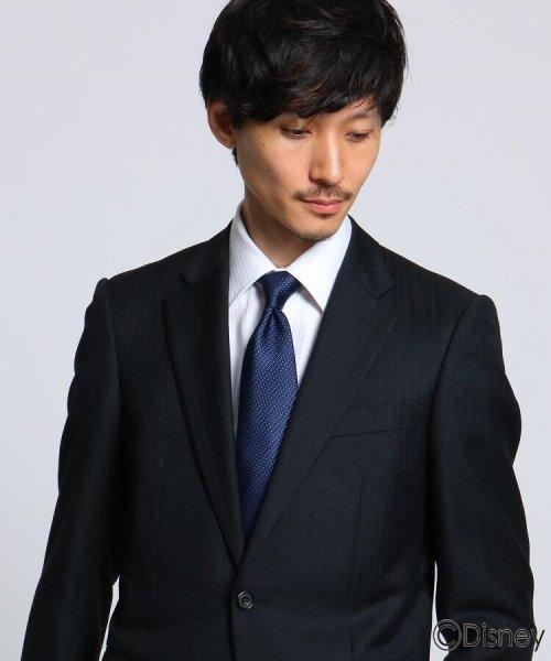 TAKEO KIKUCHI(タケオキクチ)/[ ミッキーマウス ]フェイスモノグラムネクタイ[ メンズ タイ ミッキー ギフト 箱 ]/99990937101754_img08