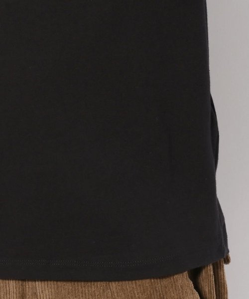 LHP(エルエイチピー)/GUESS/ゲス/エンボス加工トライアングルロゴ ロングスリーブTシャツ/435118308-60_img06