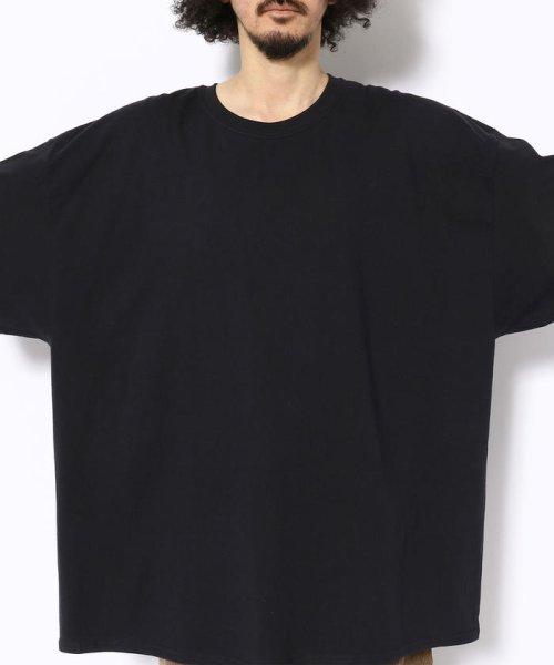 LHP(エルエイチピー)/【web限定】GILDAN/ギルダン/スーパービッグTシャツ/6016814622-60_img04