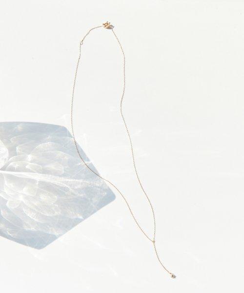 jupiter(ジュピター)/balance diaネックレス/191621171_img03