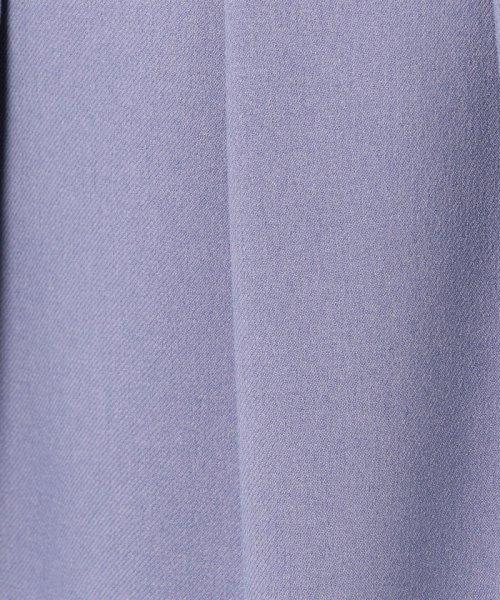 fredy emue(フレディエミュ)/ウール調フラノタックスカート/8-0021-6-26-011_img07
