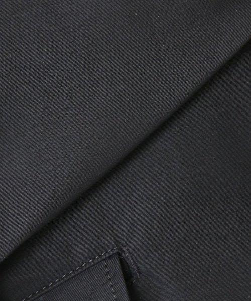 Spick & Span(スピック&スパン)/グログランフーディブルゾン◆/19011200801020_img22