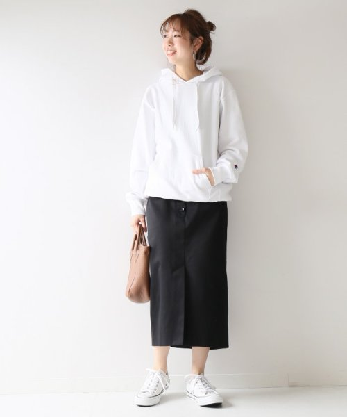 Spick & Span(スピック&スパン)/フロントボタンタイトスカート◆/19060200501010_img02