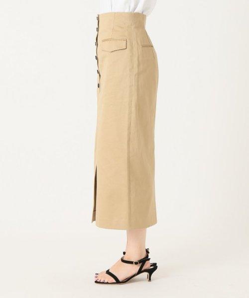 Spick & Span(スピック&スパン)/フロントボタンタイトスカート◆/19060200501010_img05