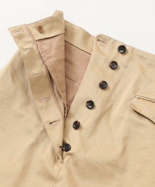 Spick & Span(スピック&スパン)/フロントボタンタイトスカート◆/19060200501010_img11