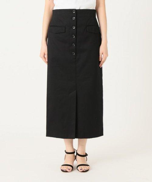 Spick & Span(スピック&スパン)/フロントボタンタイトスカート◆/19060200501010_img12