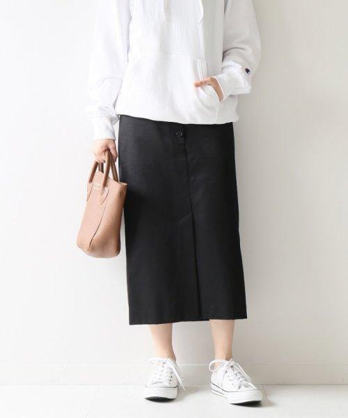 Spick & Span(スピック&スパン)/フロントボタンタイトスカート◆/19060200501010_img15