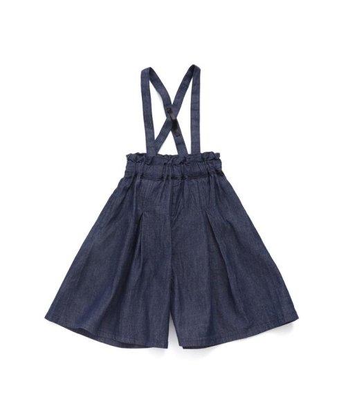 Seraph / F.O.KIDS MART(セラフ/エフオーキッズマート)/2WAYスカートパンツ/S119019_img01