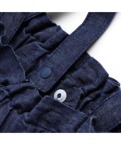 Seraph / F.O.KIDS MART(セラフ/エフオーキッズマート)/2WAYスカートパンツ/S119019_img05