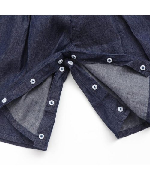 Seraph / F.O.KIDS MART(セラフ/エフオーキッズマート)/2WAYスカートパンツ/S119019_img08