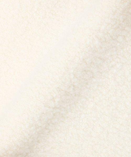 IENA(イエナ)/ウールボアショートコート/18020900569040_img17