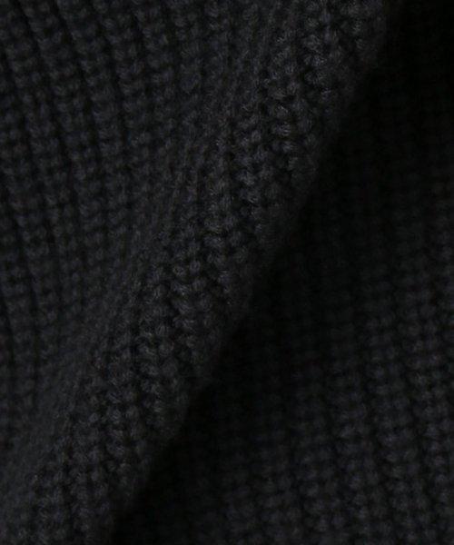 journal standard  L'essage (ジャーナルスタンダード レサージュ)/SUPER PREGO Vネックプルオーバーニット◆/19080370403010_img15