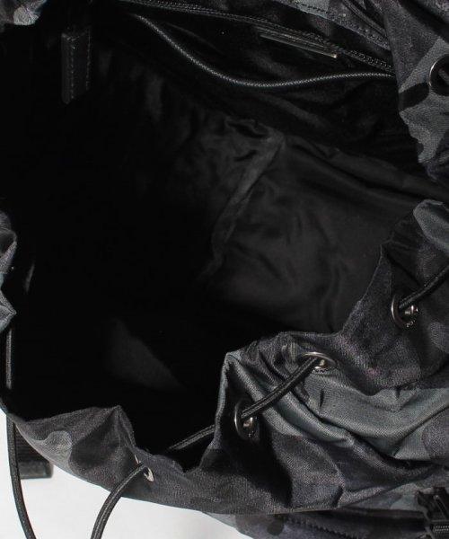 PRADA(プラダ)/【PRADA】メンズバックパック/CAMOU CARACTERE【BLEU】/2VZ135HAY2B02008_img05
