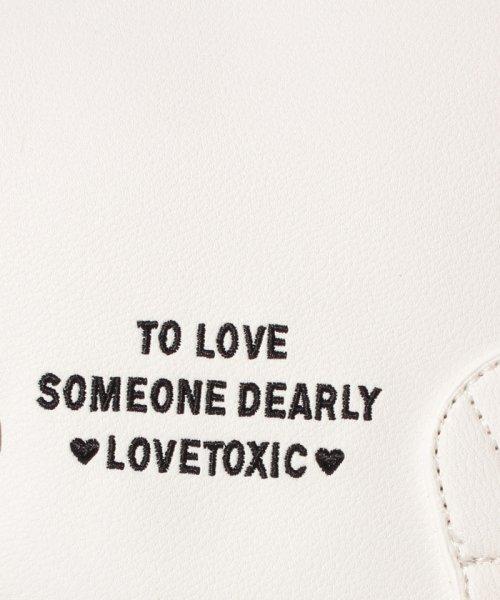 Lovetoxic(ラブトキシック)/Wベルトリュック/8391407_img04