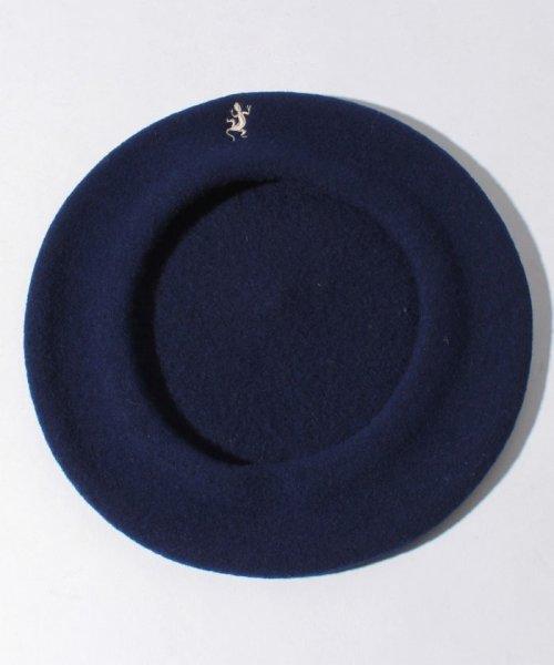 agnes b. FEMME(アニエスベー ファム)/GV01 BERET ベレー帽/3326GV01H18C_img01