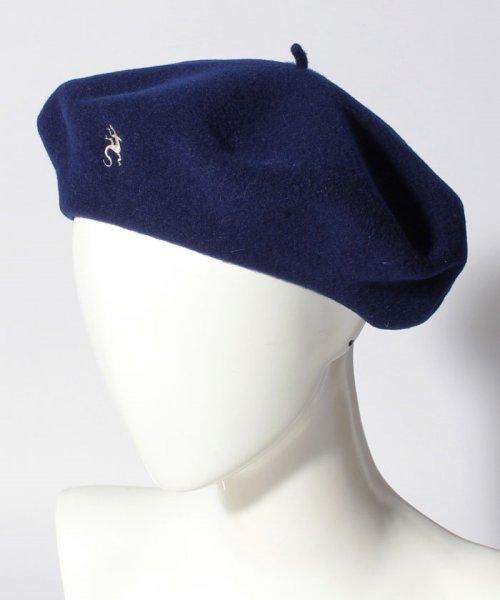 agnes b. FEMME(アニエスベー ファム)/GV01 BERET ベレー帽/3326GV01H18C_img03