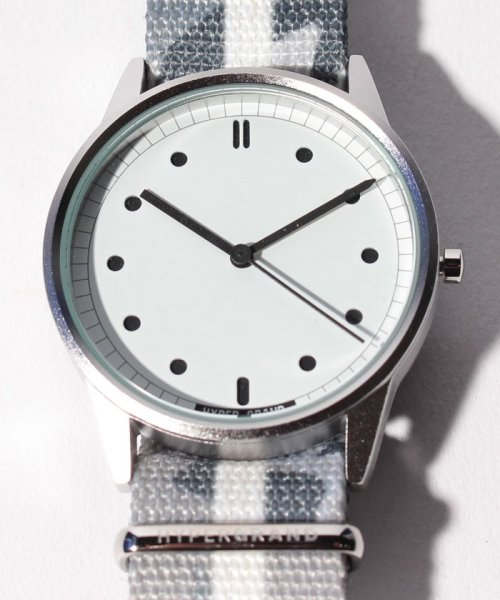HYPERGRAND(ハイパーグランド)/【HYPERGRAND】 01NATO WATCHES/NW01FBCM_img01