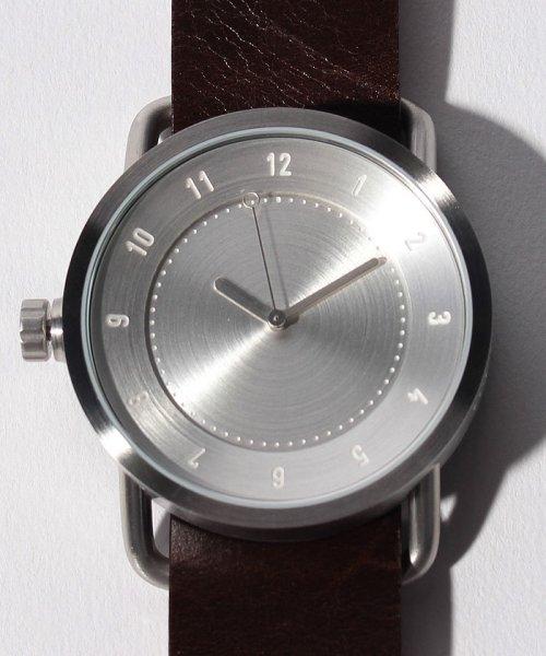 TID Watches(ティッドウォッチ)/【TID Watches】  No.1/TID01SVW_img01