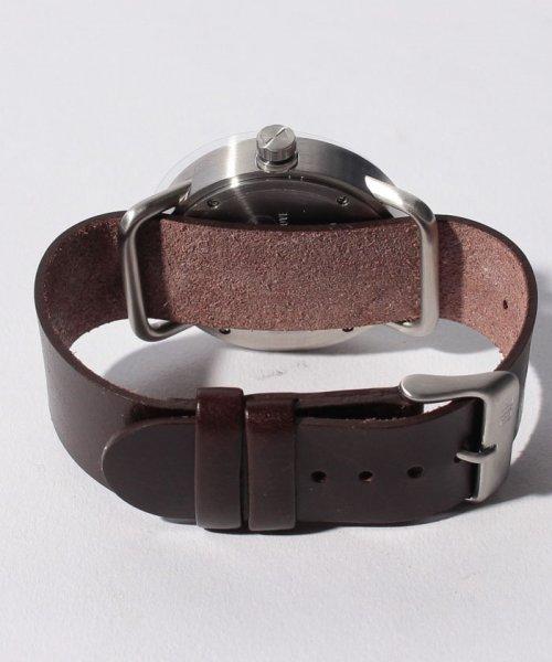 TID Watches(ティッドウォッチ)/【TID Watches】  No.1/TID01SVW_img02