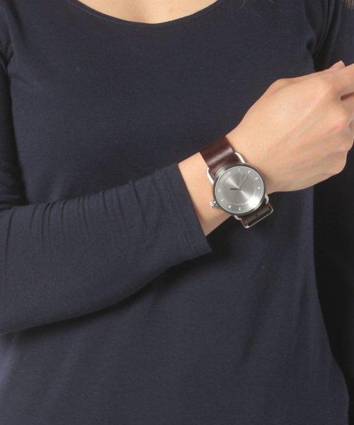 TID Watches(ティッドウォッチ)/【TID Watches】  No.1/TID01SVW_img05