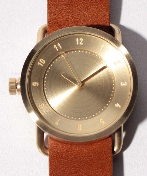 TID Watches(ティッドウォッチ)/【TID Watches】  No.1/TID01GDT_img01